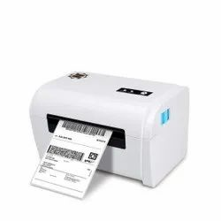 Acural Monochrome Desktop Thermal Transfer Label Printer, Max. Print Width: 4 inches, Resolution: 203 DPI (8 dots/mm)