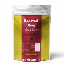 Roasted King Oragnic White Sugar
