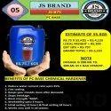 55 Kg JS-B75 PC Base Hardener