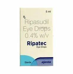 Ripatec Eye Drop