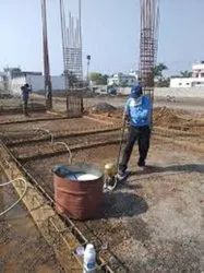 Commercial Pre Construction Anti Termite Treatment, Rajasthan