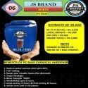 30 Kg JS-B75 PC Base Hardener