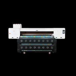 Tirupati International Automatic Sublimation Digital Printing Machine TX03, Size/Dimension: 11 Feet, Capacity: 22 Hours