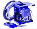 12VDC Fully Automatic Diesel Dispenser - Peltek