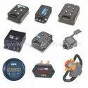 Motor Controller & Accessories