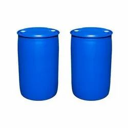 HDPE UN APPROVED DRUMS 210 LTRS