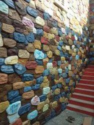 FRP Wall Tile, For Residential