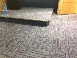 Tile Carpet Flooring Service