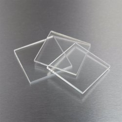 Transparent Extruded Sheets
