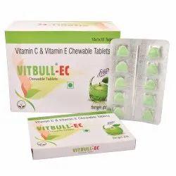 Vitbull EC Chewable Tablet