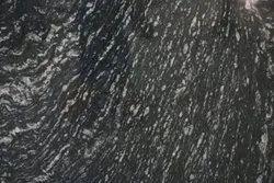 Black Markino Granite Slab, Bedroom, Thickness: 20 mm