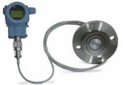 Capillary Diaphragm Pressure Transmitter