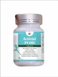 Activist PCOD Tablets