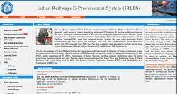 IREPS E-Tender/E-Auction  Services