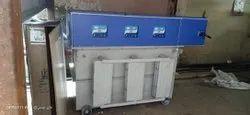HCS 400 KVA Oil Cooled Servo Stabilizer