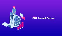 Yearly Business GST Annual Return Services