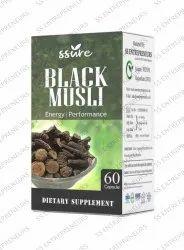Black Musli Capsules