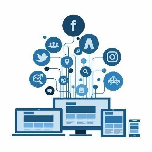 1个月的数字营销社交媒体解决方案,在全印度,行业类型:营销代理