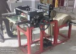 Corrugated Partition Tray Glass Bowl Making Machine