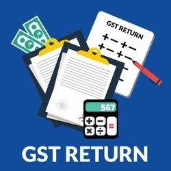 GST Return Services