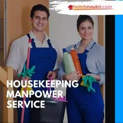 5-10p Housekeeping Manpower Services, Day & Night