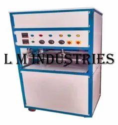 Hydraulic Scrubber Packing Machine