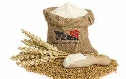 Organic Wheat Flour, Packaging Type: Loose