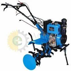Power Weeder 7 HP Diesel Self Start
