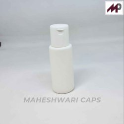100 ML Shampoo HDPE Sleek Bottle