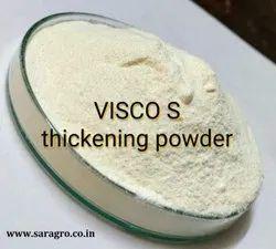Thickening Powder - Visco S Powder