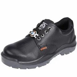 Industrial Steel Toe Safety Shoes