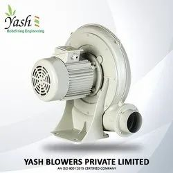 3 HP YBCB-CX-125A Centrifugal Blower, For Industrial