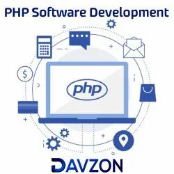 PHP软件开发服务,在潘印度