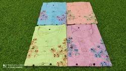 Sadabahar Fashion Party Wear Embroidery Kurtis, Wash Care: Handwash