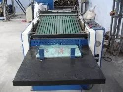 Double And Triple Decker Bottom Seal Machine