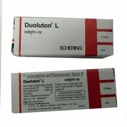 Duoluton L Tablet