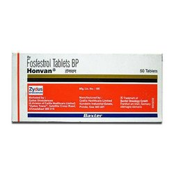 Honvan - Fosfestrol Tablets BP