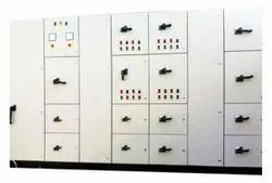 Shoe Factory Power Distribution Panel, Operating Voltage: 415V, Degree of Protection: IP44
