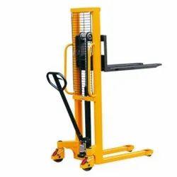 1 TON Hydraulic Manual Stacker