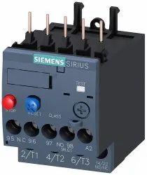 Siemens Thermal Overload Relay 3RU(OLR)