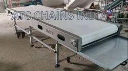 Radius Conveyor System
