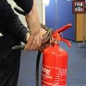 Fire Extinguishers Refilling Maintenance