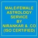 英语,印地文男女性占星术服务