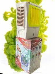 Square Line Wonder 12  Plastics Personal Portable Air Cooler