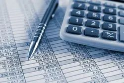Accounts Preparation Book Keeping Service