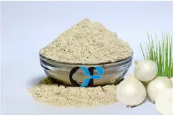 Dehydrated White Onion Powder, Packaging Type: HDPE Poly Bag, Packaging Size: 1 Kg