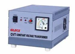 GLECS Mild Steel Constant Voltage Transformer