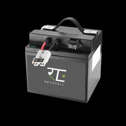 12V Electric Bike Batteries, Battery Type: Lithium-Polymer, 10 Kg