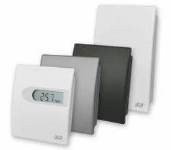 Temperature And Humidity Room Sensor-QFA 2071