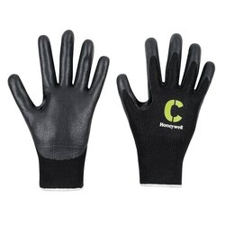 Honeywell Nitrile Coated High Cut Resistant Gloves